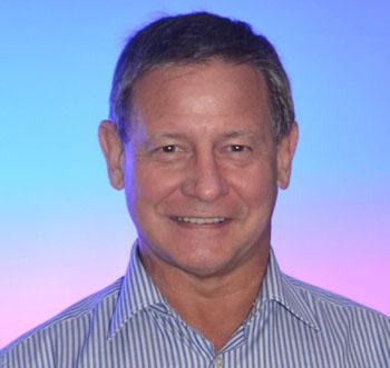 Image: New Chembio President Robert Passas, Ph.D (Photo courtesy of Chembio).