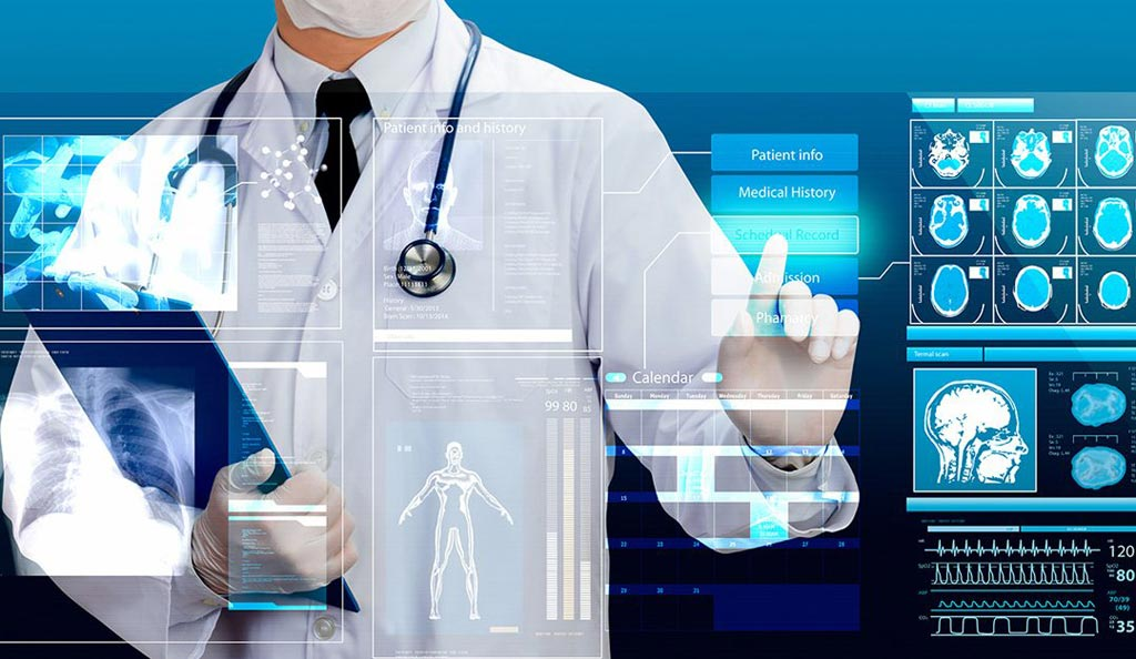 TradeMed - Industry News - Philips and Huawei Initiate Cloud AI Healthcare Project | | Medical Equipment and devices for hospitals or institutions.