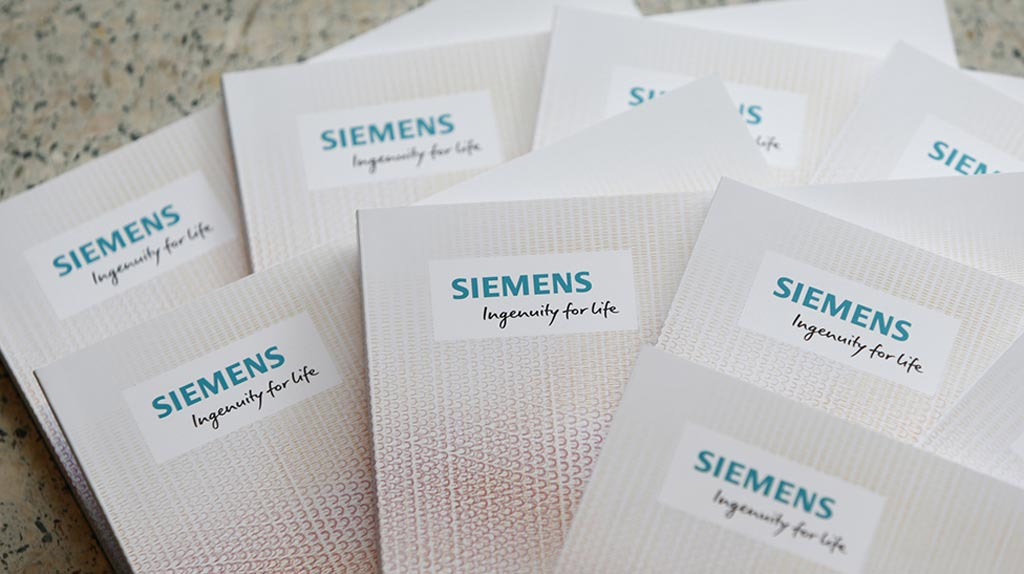Image: Siemens AG is preparing to list its separately managed healthcare unit, Siemens Healthineers on the Prime Standard segment of the Frankfurt Stock Exchange's Regulated Market (Photo courtesy of Siemens).