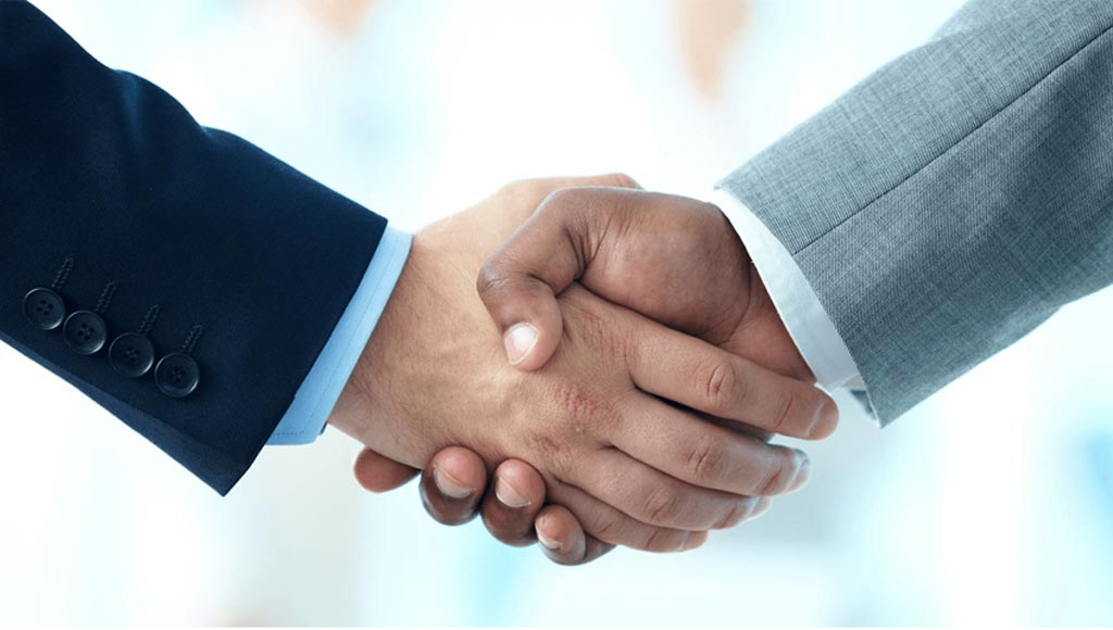Image: GE Healthcare and Roche have entered into a partnership to jointly develop and co-market digital clinical decision support solutions (Photo courtesy of iStock).
