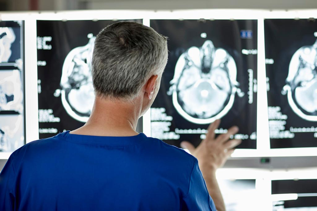 Image: Researchers have taken an important first step in the development of artificial intelligence (AI) that could interpret scans and diagnose conditions (Photo courtesy of iStock).