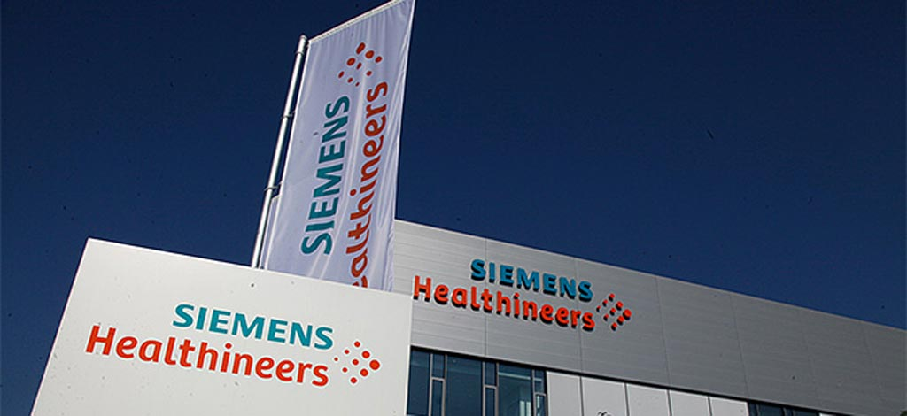 Image: Siemens Healthineers announced that completion of the planned IPO of Siemens Healthineers AG is expected in the first half of calendar year 2018 (Photo courtesy of Siemens Healthineers).