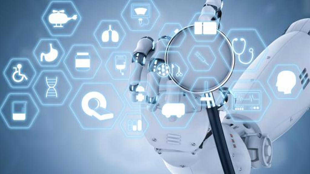 Image: Researchers have designed an AI algorithm that uses CT scan images to process medical images and extract biological and clinical information (Photo courtesy of iStock).