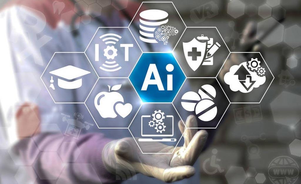 Imagen: El nuevo programa de inteligencia artificial se enfoca en la aplicación de herramientas de soporte de decisiones clínicas y de flujo de trabajo basadas en la inteligencia artificial (Fotografía cortesía de iStock).