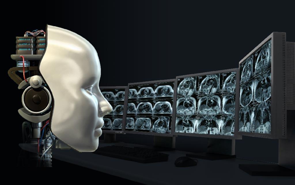 Imagen: Expertos en la industria publicaron información para guiar el desarrollo de la IA en radiología (Fotografía cortesía de Getty Images).