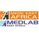 Exhibition Invitation: Medic East Africa / MEDLAB East Africa, 2014