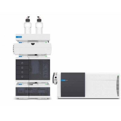 TQ LC/MS System