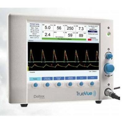Haemodynamic Monitor