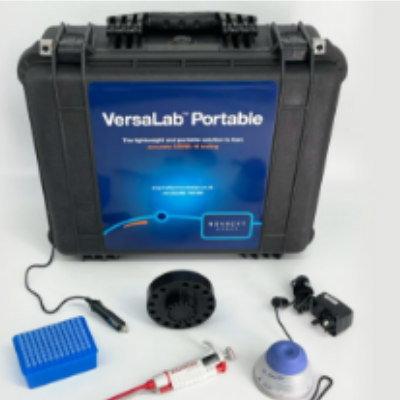 COVID-19 Portable Test Kit