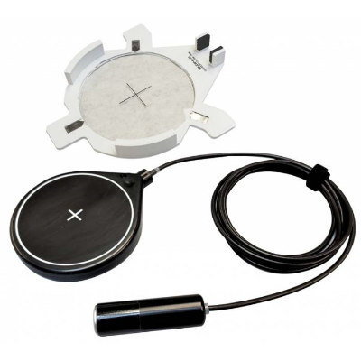 Radiation Measurement Device