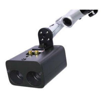 Full HD 3D Surgery Camera