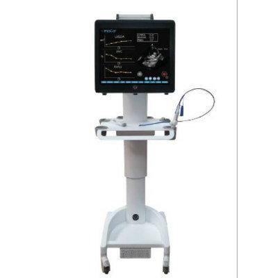 Hemodynamic Ultrasound System