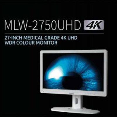Medical Grade Monitor