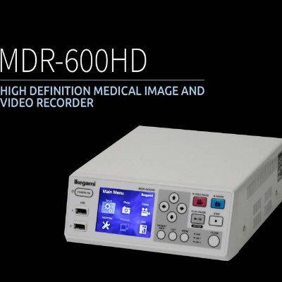 Medical Image & Video Recorder