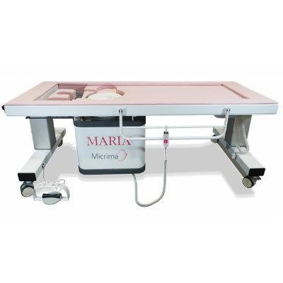 Radio-Wave Breast Scanning System
