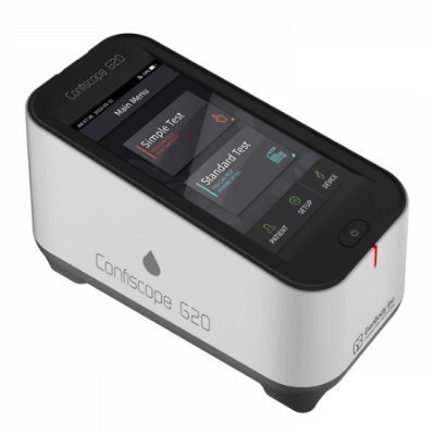 Portable Colorimetric Analyzer