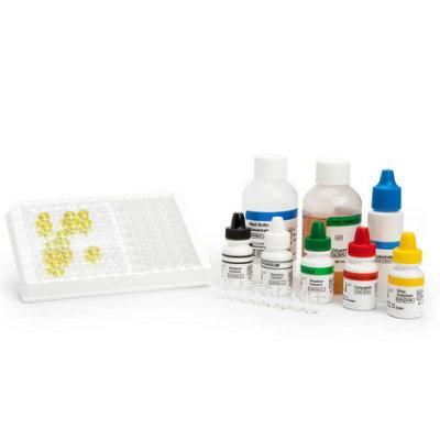 Giardia, Cryptosporidium and E. Histolytica Antigen Test