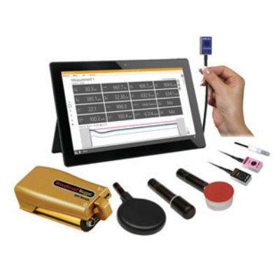 Diagnostic System: Accu-Gold+