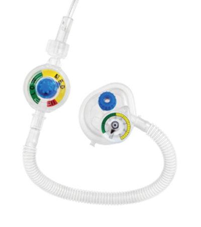 Neo-Tee® Infant T-Piece Resuscitator