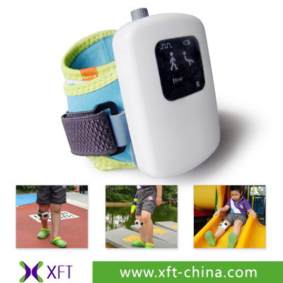Foot Drop Treatment System for Children
