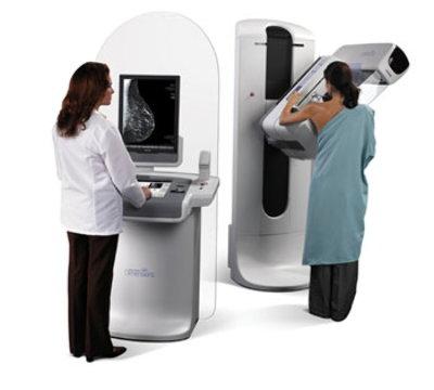 3-D Mammography