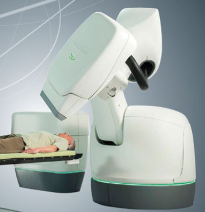 Radiosurgery System