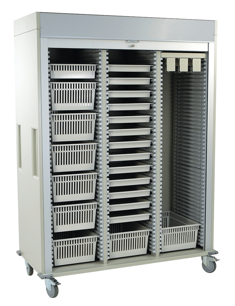 Medical Storage Carts Medstormax Medical Equipment And