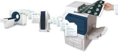 DICOM Paper-Print Solution