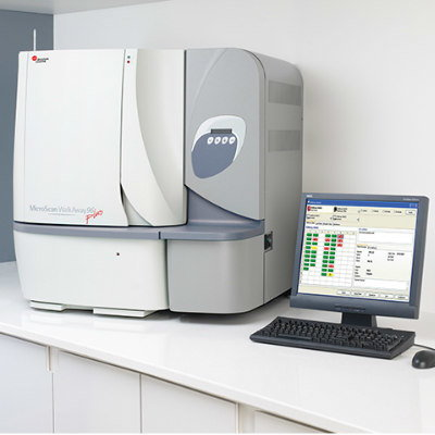 Microbiology System