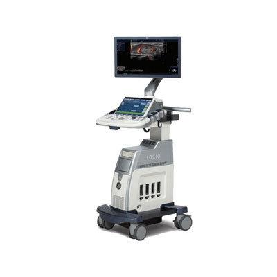Mobile Ultrasound System