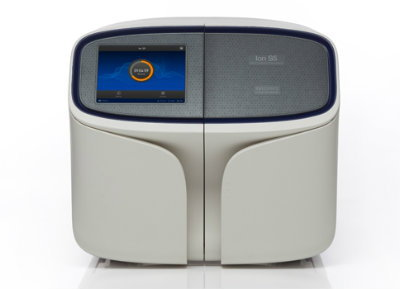 DNA Sequencing System