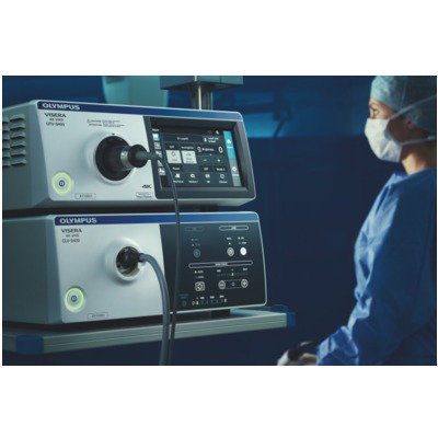 Surgical Endoscopy System