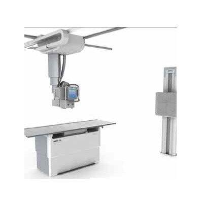 Sala de rayos X digital