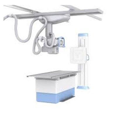 Advanced Radiology Room