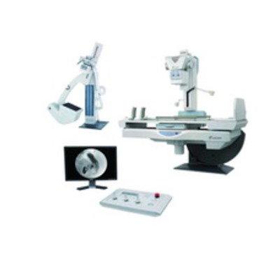 Digital RF + U Arm CCD DR System