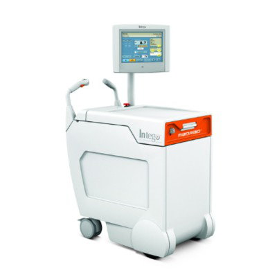 PET Infusion System