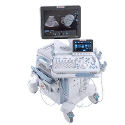 Hybrid Ultrasound System