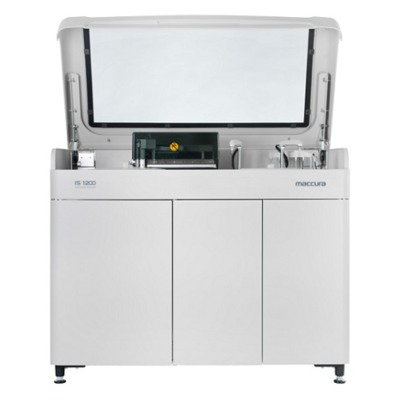 Automatic Chemiluminescence Analyzer