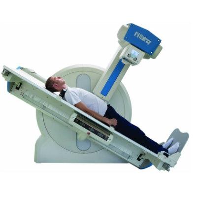 DR & DR FluoroscopyTable
