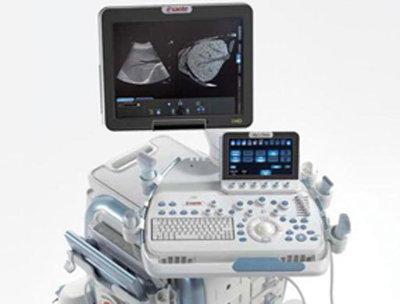 Hybrid Ultrasound