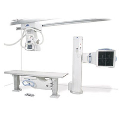 DR X-Ray System