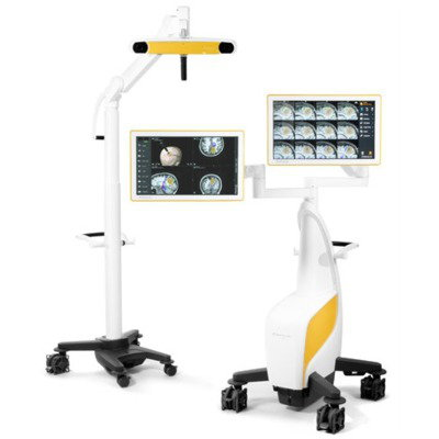 Image Guided Surgery System