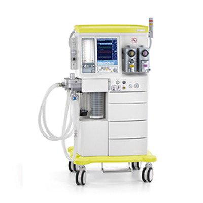 MRI Anesthesia Workstation