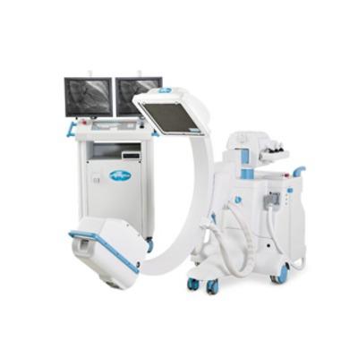 C-Arm Fluoroscopic X-Ray System | RADIUS XP Flat Panel