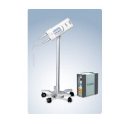 MR Contrast Injection System