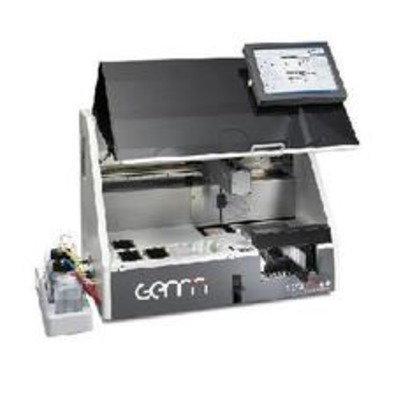 Microplate Processor