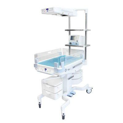 Infant Warming System | Lifetherm + Leoni mobil | Medical