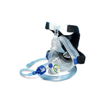 Disposable CPAP System
