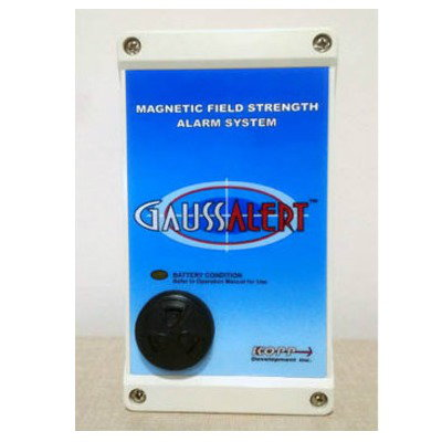 Magnetic Field Strength Alarm | GaussAlert | Medical