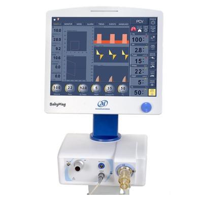 Neonate ICU Ventilator